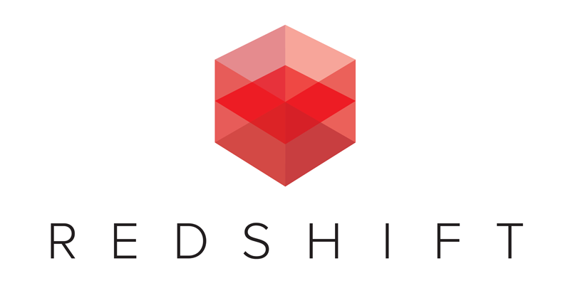 Redshift3D logo