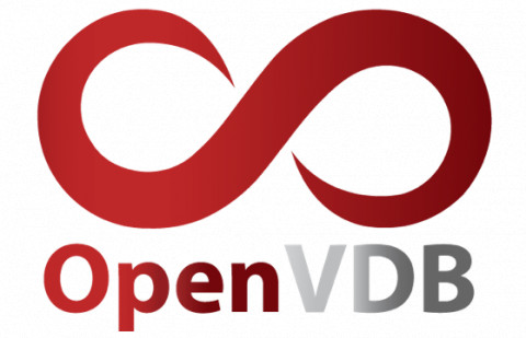 Open Vdb File