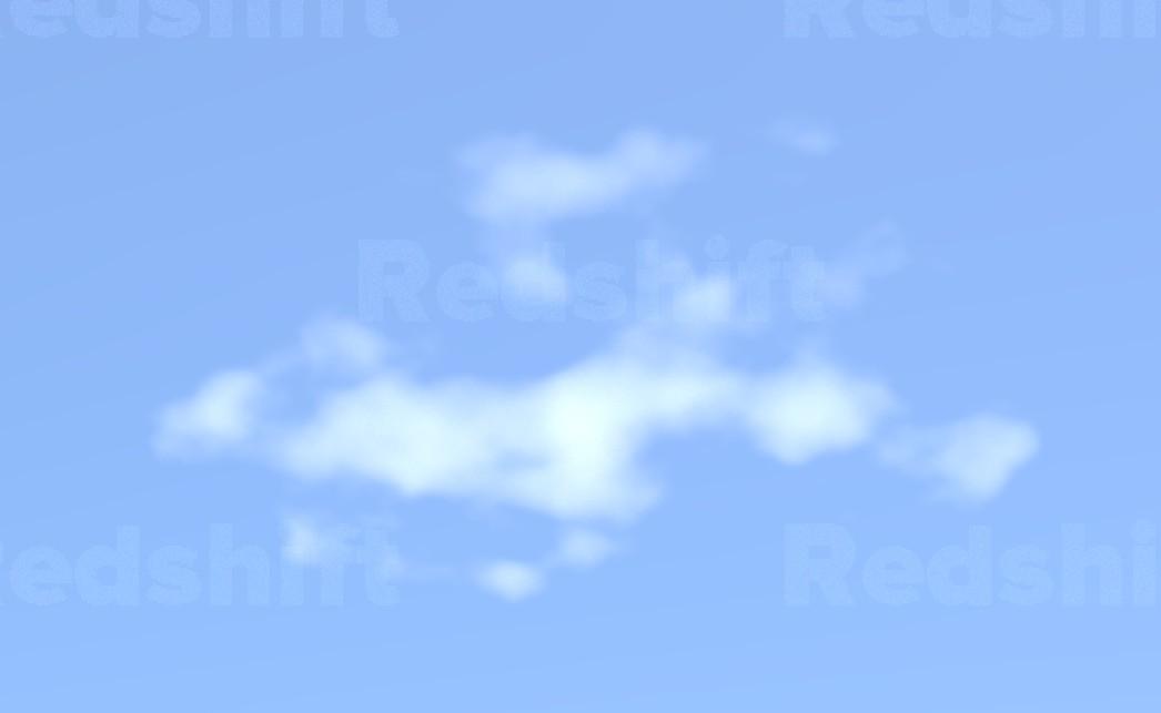 vdb small cloud