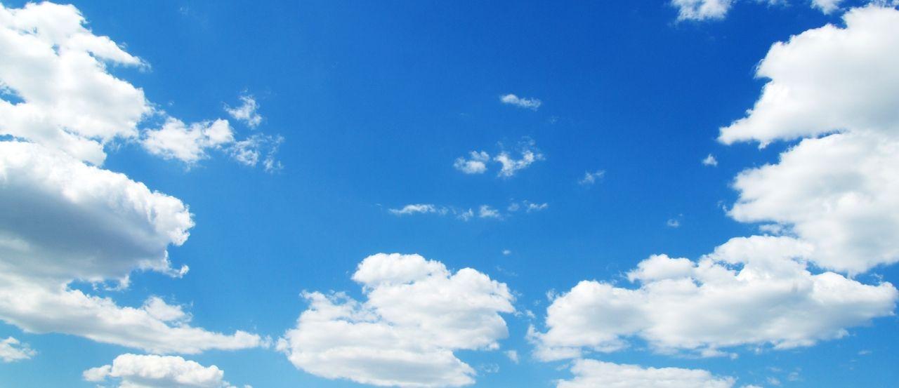 rendered vdb clouds