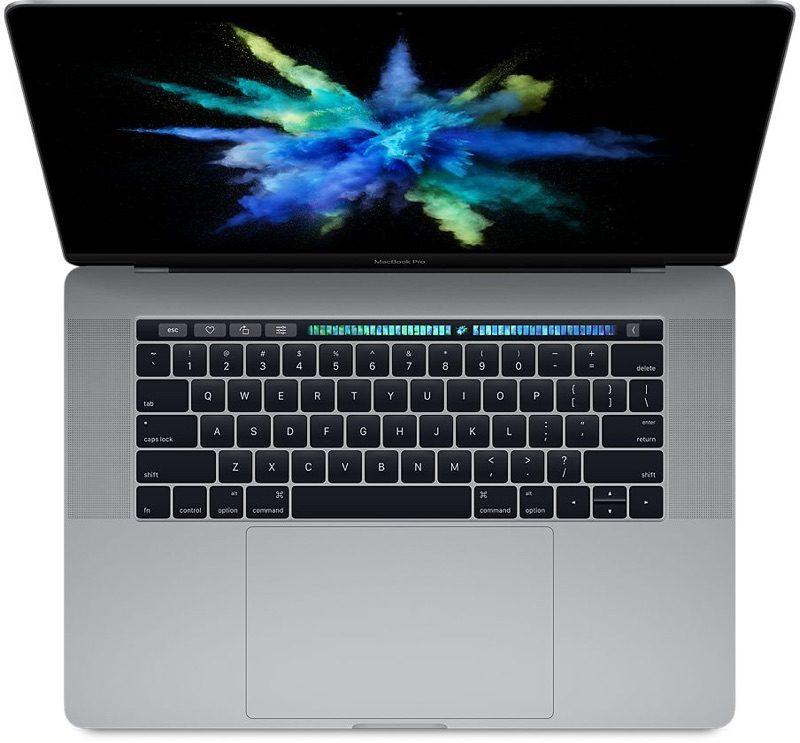 MacBook Pro 2016 fisaco