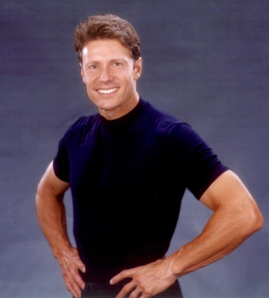 Jaime Brenkus trainer
