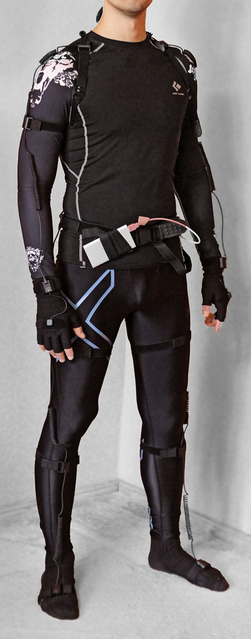 perception neuron 32 mocap suit