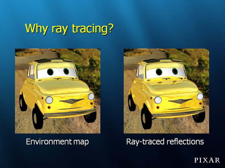 ray-traced-reflections