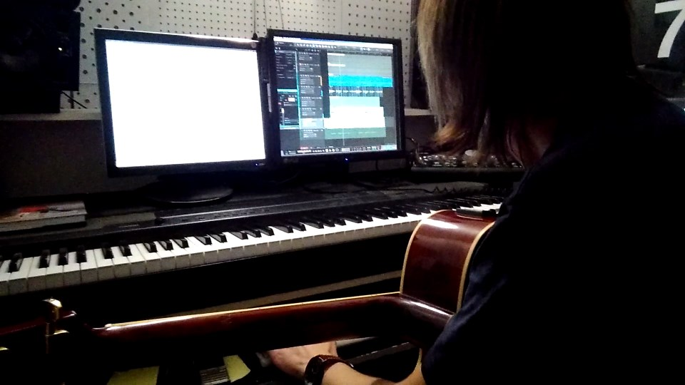 ost-making-of