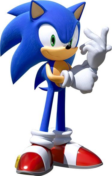 rad 3D Sonic