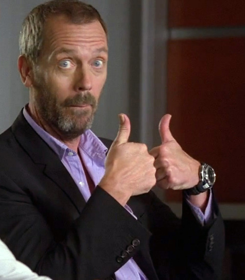 happy House MD