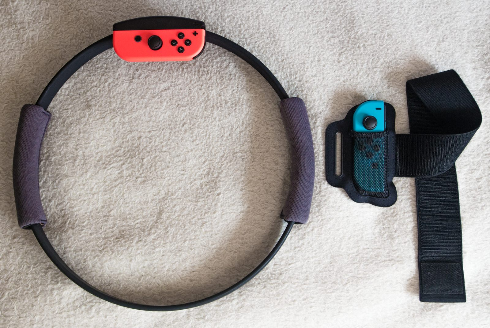 ring-fit-adventure-controller