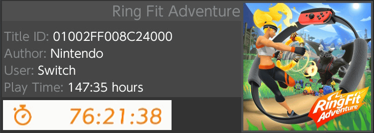 action-timer-total-time-played