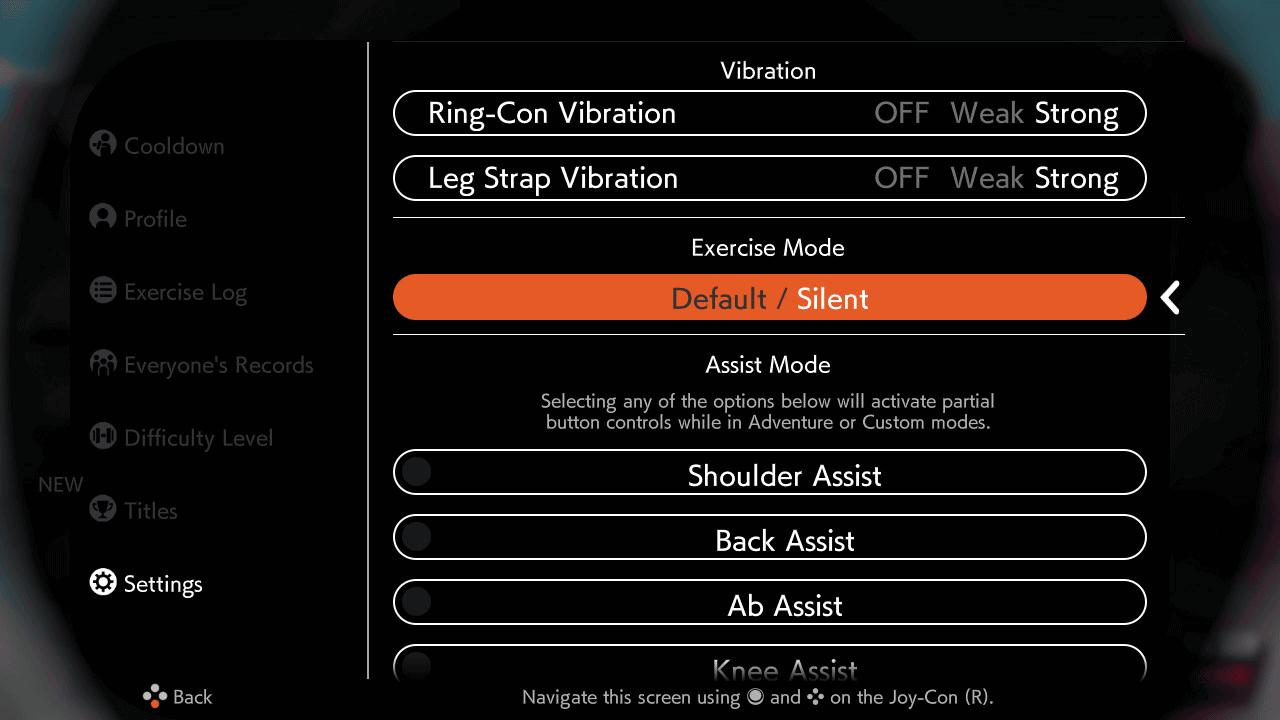 silent-run-mode