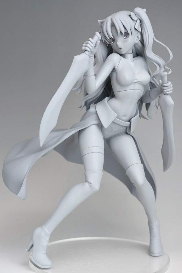 anime-sculpture-prototype
