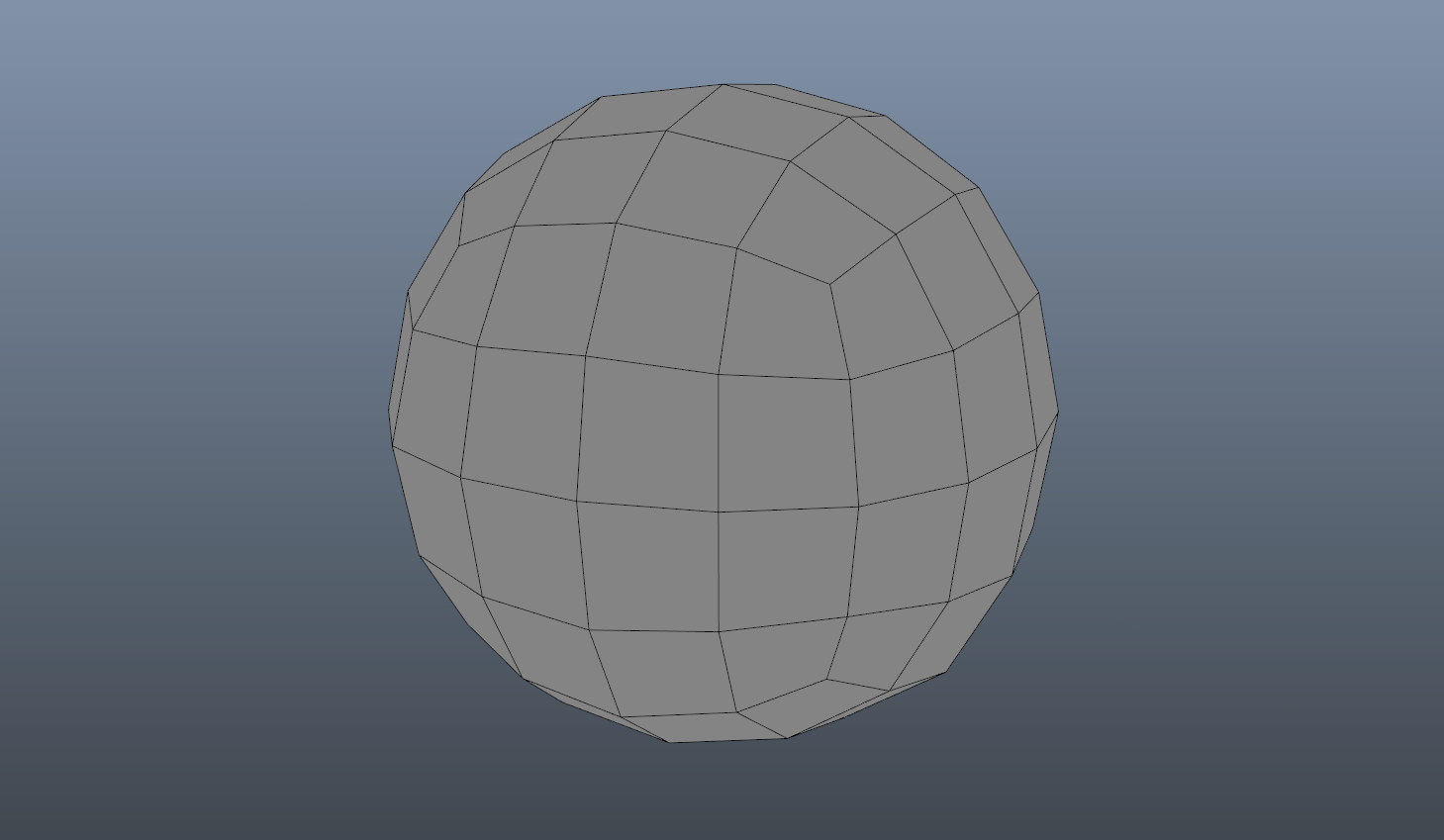 quad-only-sphere-in-xsi